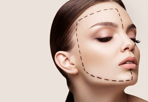 face-neck-lift מתיחת פנים וצוואר | דוקטור שי דובדבני